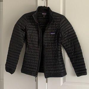 Patagonia Lightweight puffer jacket Size XS